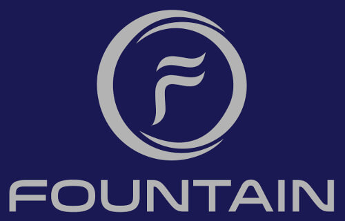 Fountain Consulting and Management Footer Logo